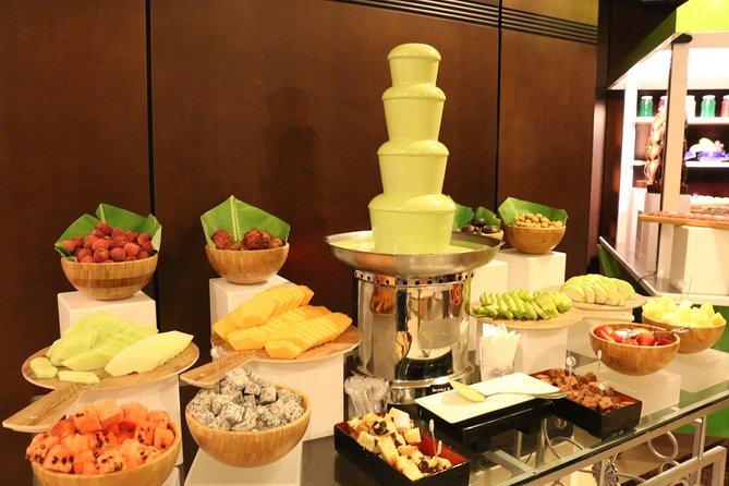 Expérience gastronomique Nuit orientale au restaurant Al Mawal de Dubaï