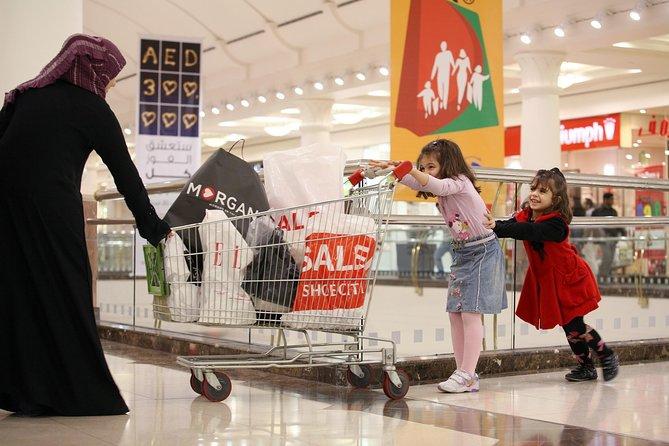 Shopping tour Dubai 2019 - Viator