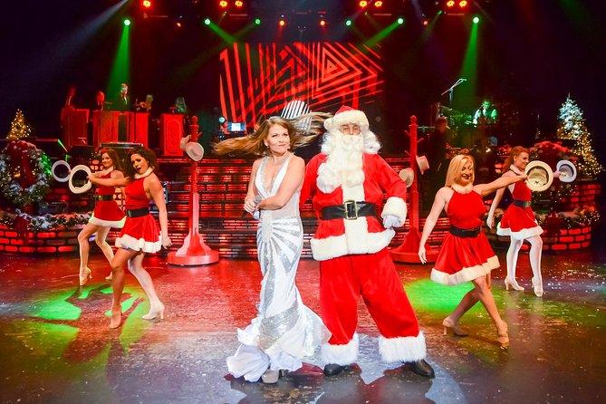 Carolina Opry Christmas Show 2020 The Carolina Opry Christmas Special 2020   Myrtle Beach
