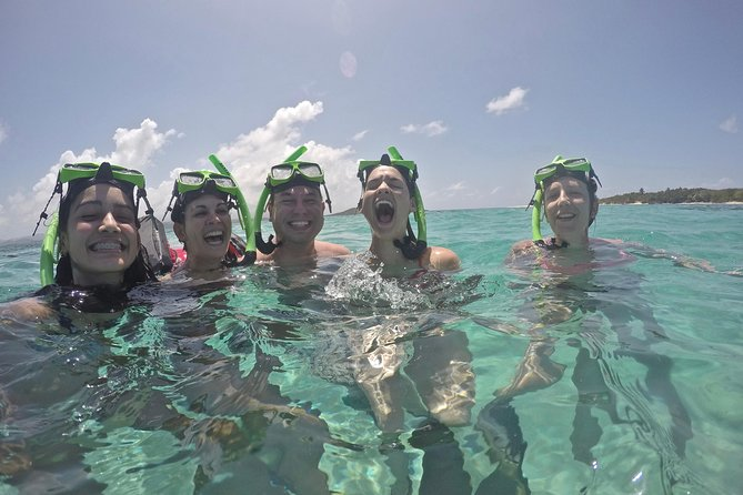 Icacos Boat Trip and Beach Day Package.