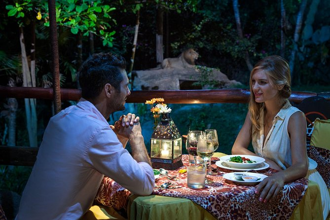 Night At The Bali Zoo Including Dinner Experience 2019 Ubud