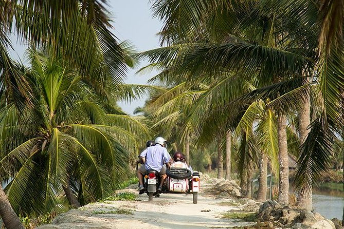 Hoi An Countryside Tour by Sidecar 2019