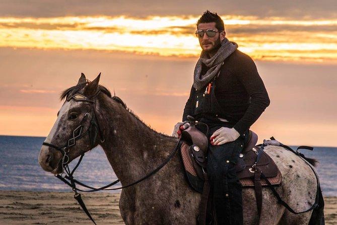 Virginia Beach Horseback Ride 2020