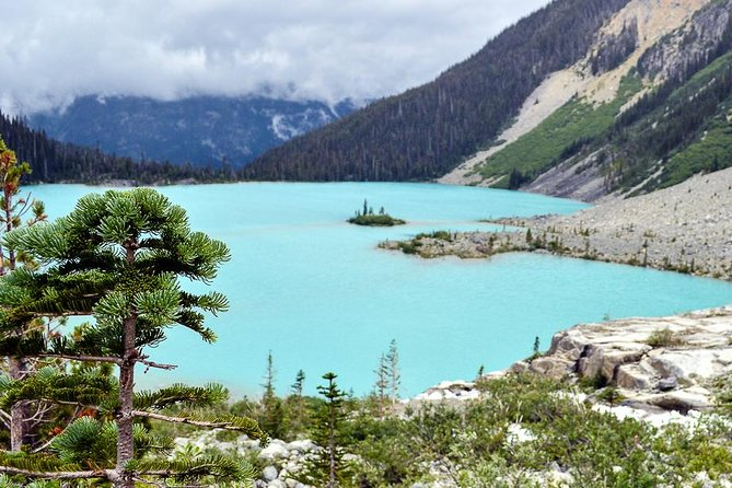 Joffre Lakes Hike and Photography Tour - ARCHIEF