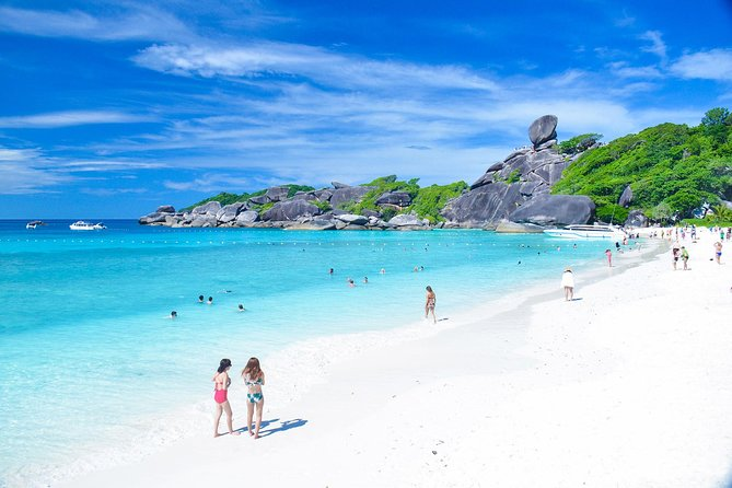 Similan Island Day Tour (JOIN TOUR) photo 9