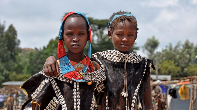 Private Omo Valley Tours From Addis Ababa