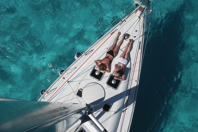 Luksusseilcruise fra Cancun og Isla Mujeres