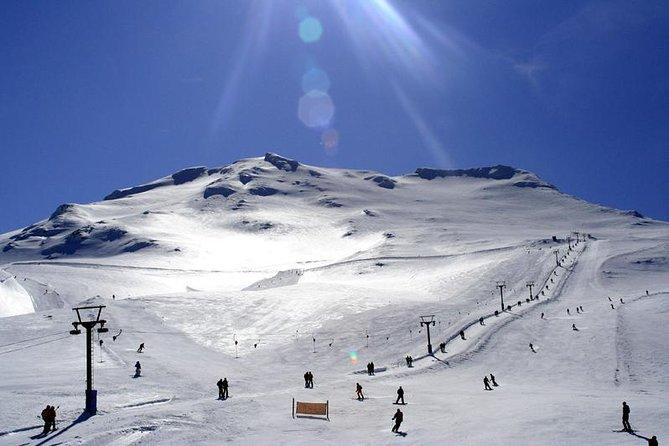 2-tägige Schneetour von Auckland nach Ohakune