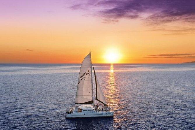 Romantisch Sunset Sail