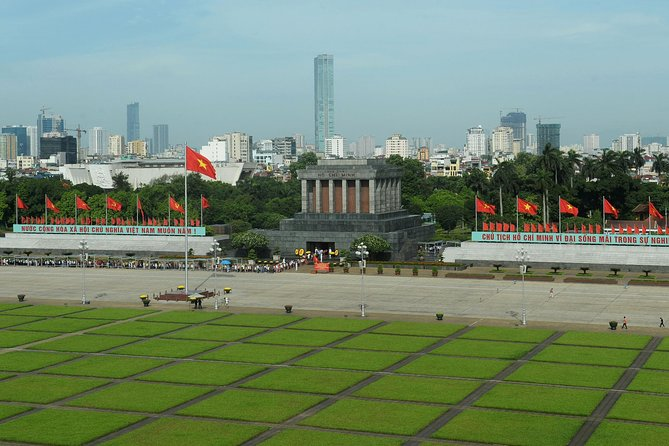Private Hanoi City Tour - Full Day
