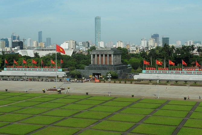 Private Hanoi City Tour - Full Day