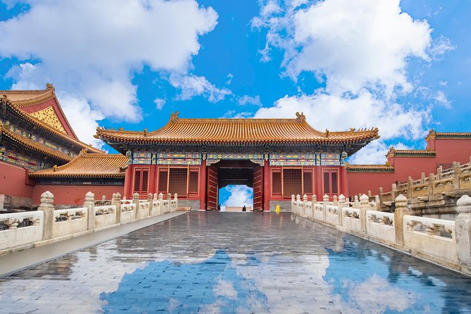 Private Forbidden City of Beijing Walking Tour (4 Hours)
