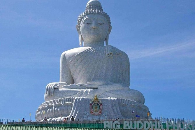 Private : Phuket Highlight Afternoon City Tour