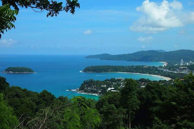 Join : Phuket Highlight Afternoon Halfday City Tour