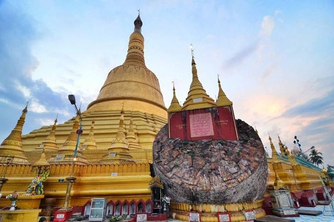 Kingdom of Hanthawaddy: Excursion to Bago from Yangon