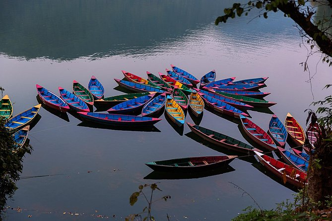 Full-Day Private Pokhara City Tour with Professional Guide and Luxury Vehicle