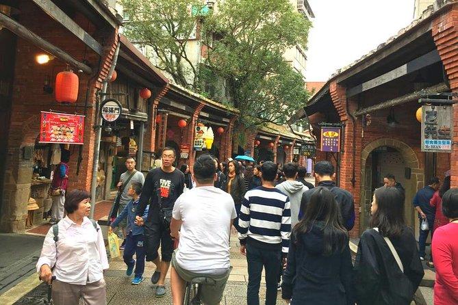 N104 cat empty deep pit Jingtong Pingxi line train day tour (10h)