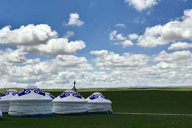 Private & Custom Local Tours in Inner Mongolia