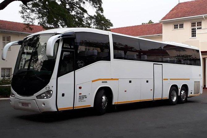 Victoria Falls Airport Transfers/Shuttles to Victoria Falls Hotels & Lodges