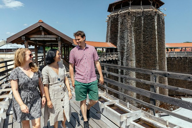 Private Wieliczka Salt Mine Trip with a Local
