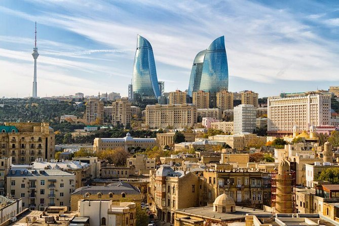 Half-Day Baku Private Guided Tour with Pickup