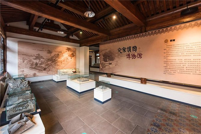 Beijing Private: Shijia Hutong, Lao She Teahouse, Capital Museum and Art Gallery photo 7