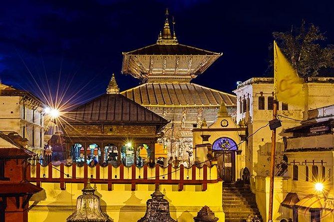 Day tour Kathmandu