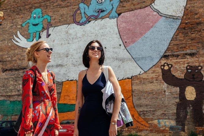 Warsaw's Alternative Side: Praga District Tour