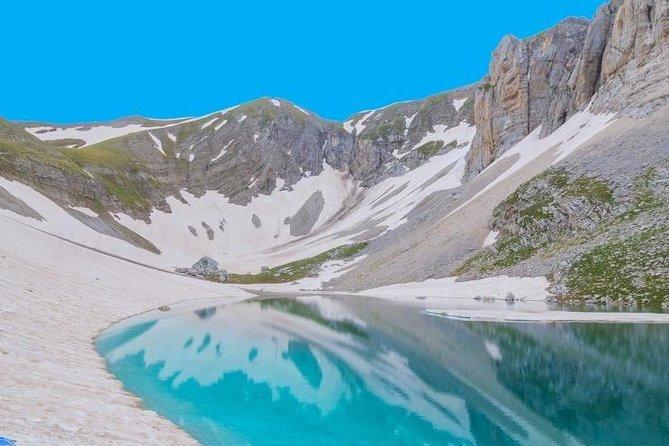 Hiking : Castelluccio Di Norcia & Lake Pilato - Umbria