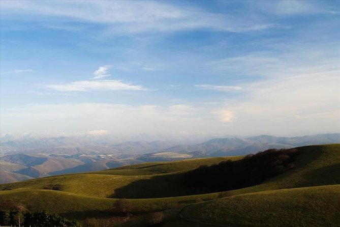 Hiking: Mount Subasio From Spello To Assisi - Umbria
