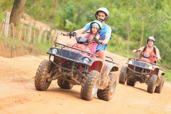 ATV Phuket Tours