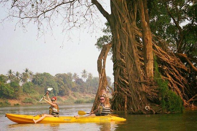 4-day Camping And Kayaking Explorer