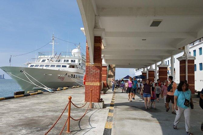 Kuala Lumpur (19 Attractions) Cruise Layover Tour