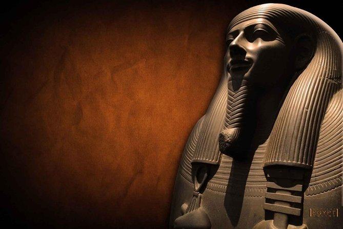 Escape Room Tomb of the Pharaoh