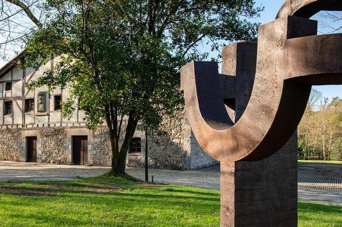 San Sebastian: Fire & Iron - Back to the XV century