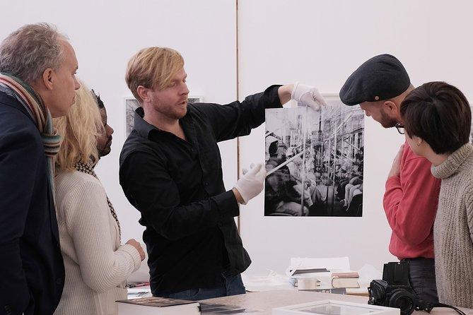 Private Art Tour: Unlock the Best of Berlin's Art World