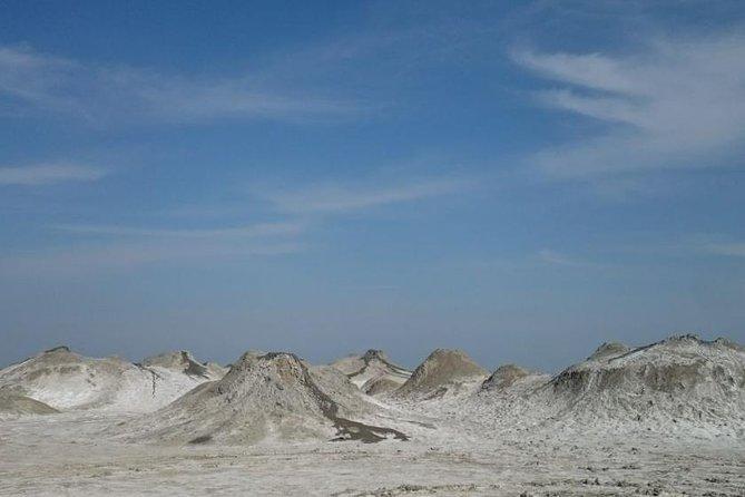 Gobustan & Mud Volcano Tour