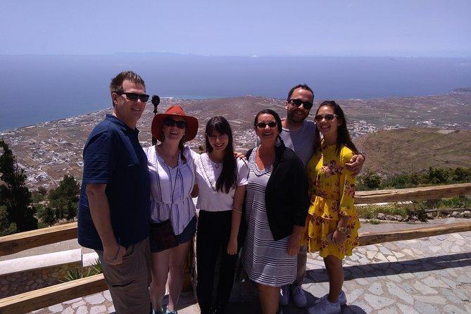 Santorini Wine Secrets