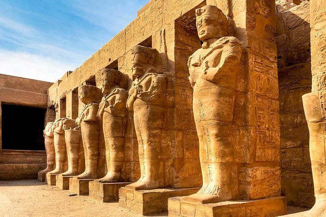 Package 5 Days 4 Nights to The Oberoi Philae Christmas Nile Cruise