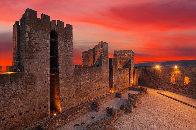 Viminacium, Golubac & Smedervo fortress