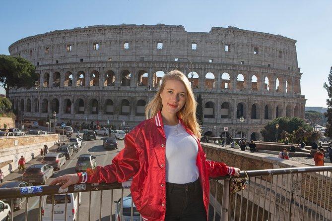 Insta-Boyfriend Tour at Rome's Most Scenic Vistas