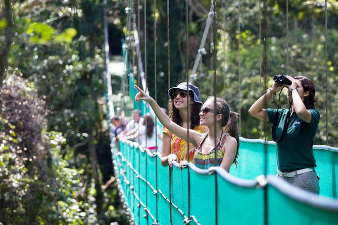 Sky Walk From Arenal photo 1