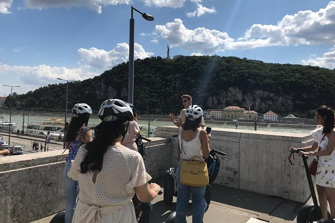 3-Hour All you can Segway Guided Segway Tour