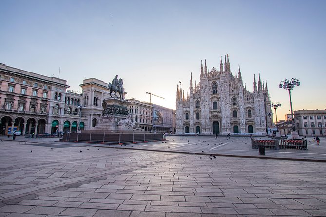 Discover Churches in Milan with a Local