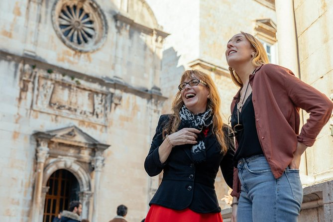 Dubrovnik's Old Town: Evening Highlights Safe & PRIVATE Tour with a Local Expert