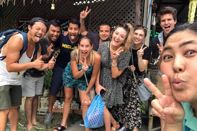 Bennys Heimküche Chiang Mai