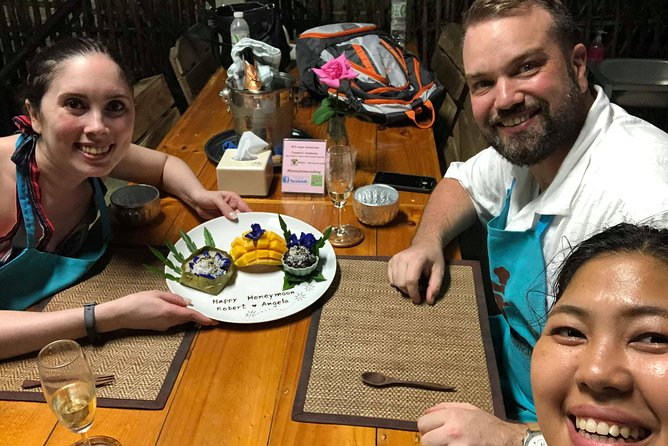 Private Dinner Cooking Class with Benny in Chiang Mai photo 52