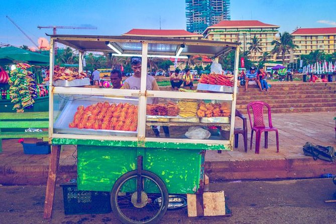 Colombo Rustic Food Tour
