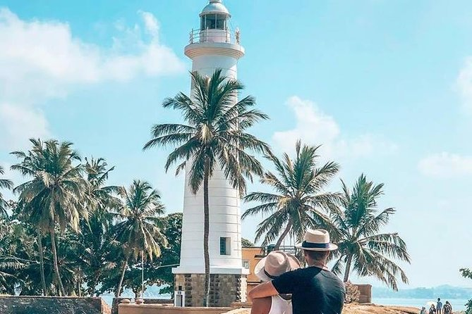 Galle Day Trip With Mangrove Safari From Colombo