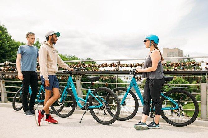 Ottawa Bike Tour: The Essentials